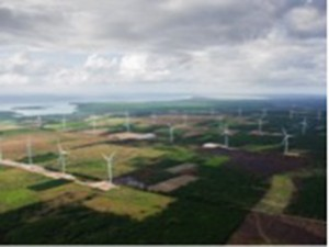 Domicem and Egehaina Sign Sale-Purchase Energy Contract