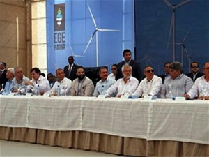 Los Cocos Eolic Park increases from 25 to 77MW