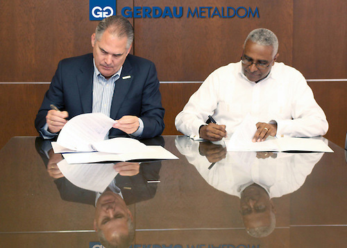 GERDAU METALDOM AND INTEC WILL TEACH ABOUT CONSTRUCTION MATERIAL RESISTANCE